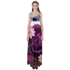 13619977_10209771828634909_341631215116018235_n Empire Waist Maxi Dress