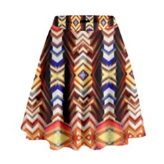 St Paul Lit30215002009 High Waist Skirt