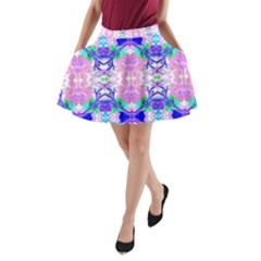 Pasadena Lit0611027013y A Line Pocket Skirt