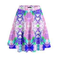 Pasadena Lit0611027013y High Waist Skirt