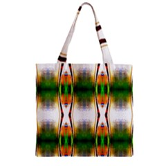 Fort Worth lit0212022019 Zipper Grocery Tote Bag