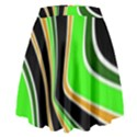 Colors of 70 s High Waist Skirt View2
