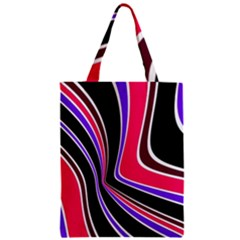 Colors of 70 s Classic Tote Bag