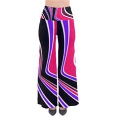 Colors of 70 s Pants