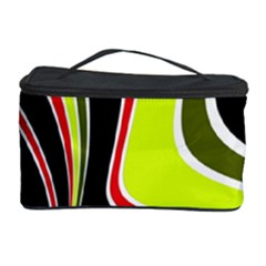 Colors of 70 s Cosmetic Storage Case