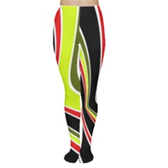 Colors of 70 s Women s Tights