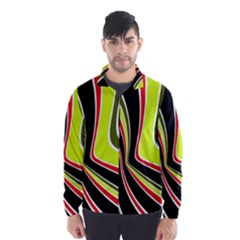 Colors Of 70 s Wind Breaker (men)