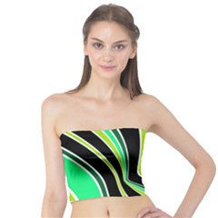 Colors of 70 s Tube Top