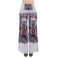 Guillotine Heart Pants