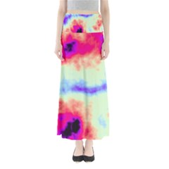 Calm Of The Storm Maxi Skirts