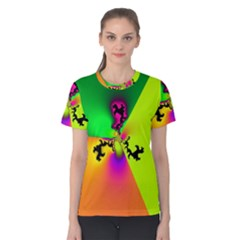 Creation Of Color Women s Cotton Tee