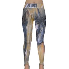 2 Horses Yoga Leggings