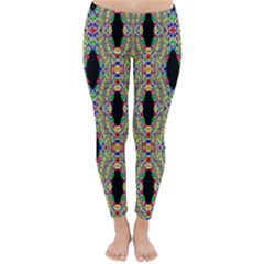 Shape Winter Leggings