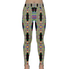 Shape Yoga Leggings