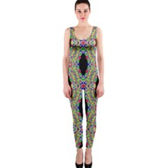 Shape Onepiece Catsuit