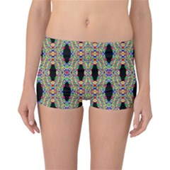 Shape Reversible Boyleg Bikini Bottoms