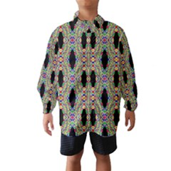 Shape Wind Breaker (kids)
