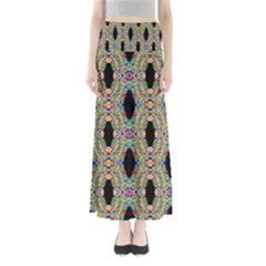 Shape Maxi Skirts