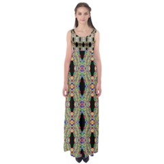 Shape Empire Waist Maxi Dress