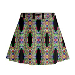 Shape Mini Flare Skirt