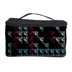 Triangles                                                                               Cosmetic Storage Case