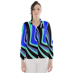 Colors of 70 s Wind Breaker (Women)
