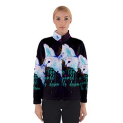 Rainbow Barn Owl (Labyrinth Black Variant)  Winterwear