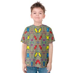 Spice One Kid s Cotton Tee