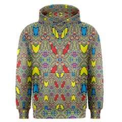 Spice One Men s Pullover Hoodie