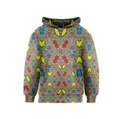 Spice One Kids  Pullover Hoodie