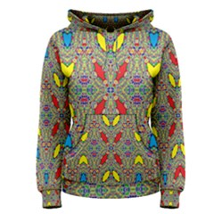 Spice One Women s Pullover Hoodie