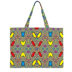 SPICE ONE Large Tote Bag