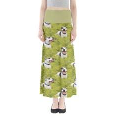 Pit Bull T Bone Maxi Skirts