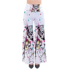 Owl Tree Pants