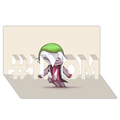 Suicide Clown #1 MOM 3D Greeting Cards (8x4)