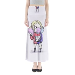 Suicide Harley Maxi Skirts