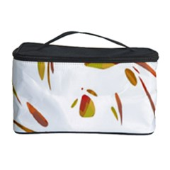 Orange twist Cosmetic Storage Case