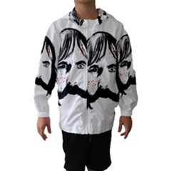 Bill The Butcher Hooded Wind Breaker (Kids)
