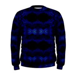ANCIENT WHO Men s Sweatshirt
