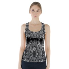 Inside Out Racer Back Sports Top