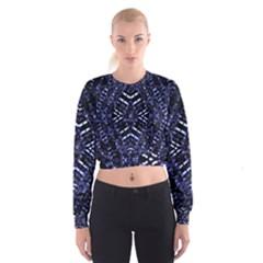 2016 30 7  17 16 20 Women s Cropped Sweatshirt