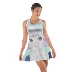 Spring Mint! Racerback Dresses