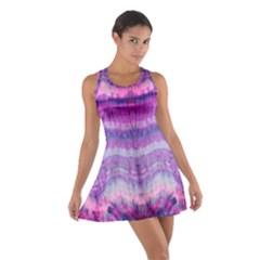 Tie Dye Color Racerback Dresses