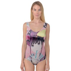 Sweet Boredom Princess Tank Leotard