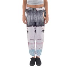 Maybe March<3 Women s Jogger Sweatpants