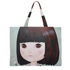 Maplesyrupsyndrome4 0 Large Tote Bag