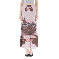 Gamergirl 3 P Maxi Skirts