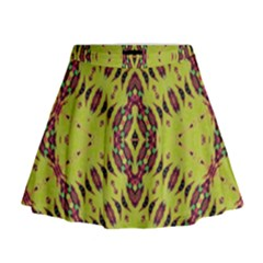 K,ukujjj (4) Mini Flare Skirt