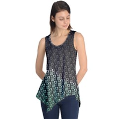 Wash Colville3 Sleeveless Tunic
