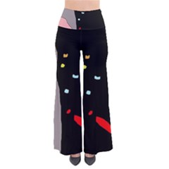 Crazy Abstraction Pants